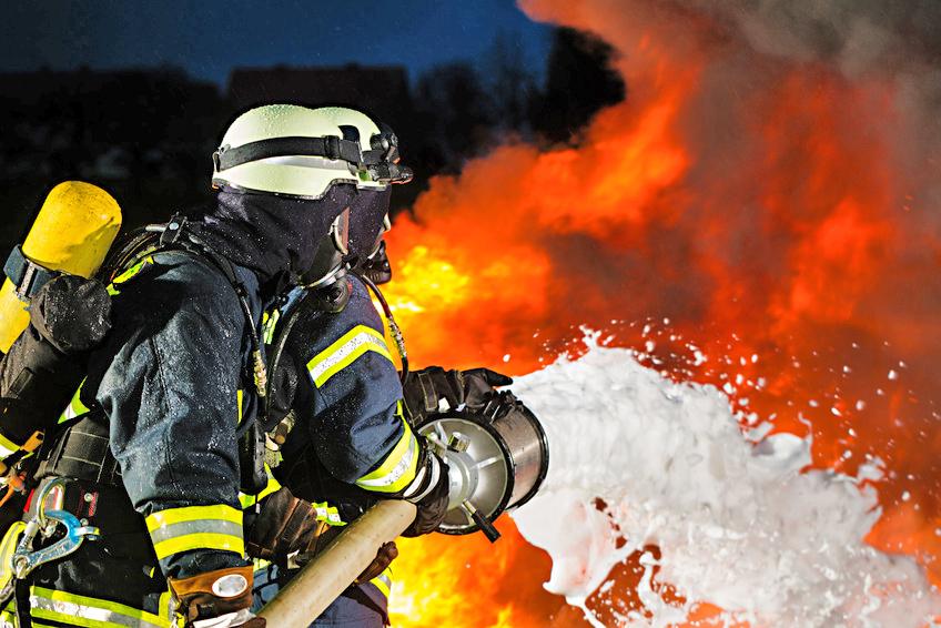 Brandschaden Brandschadensanierung